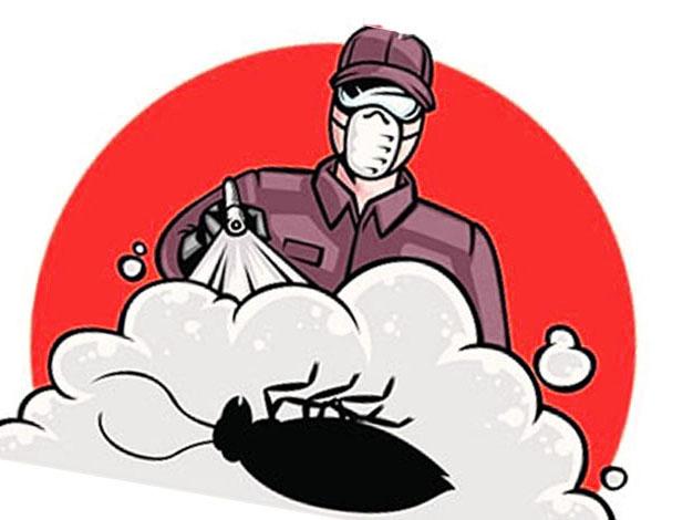 Дезинфекция тараканов Алматы