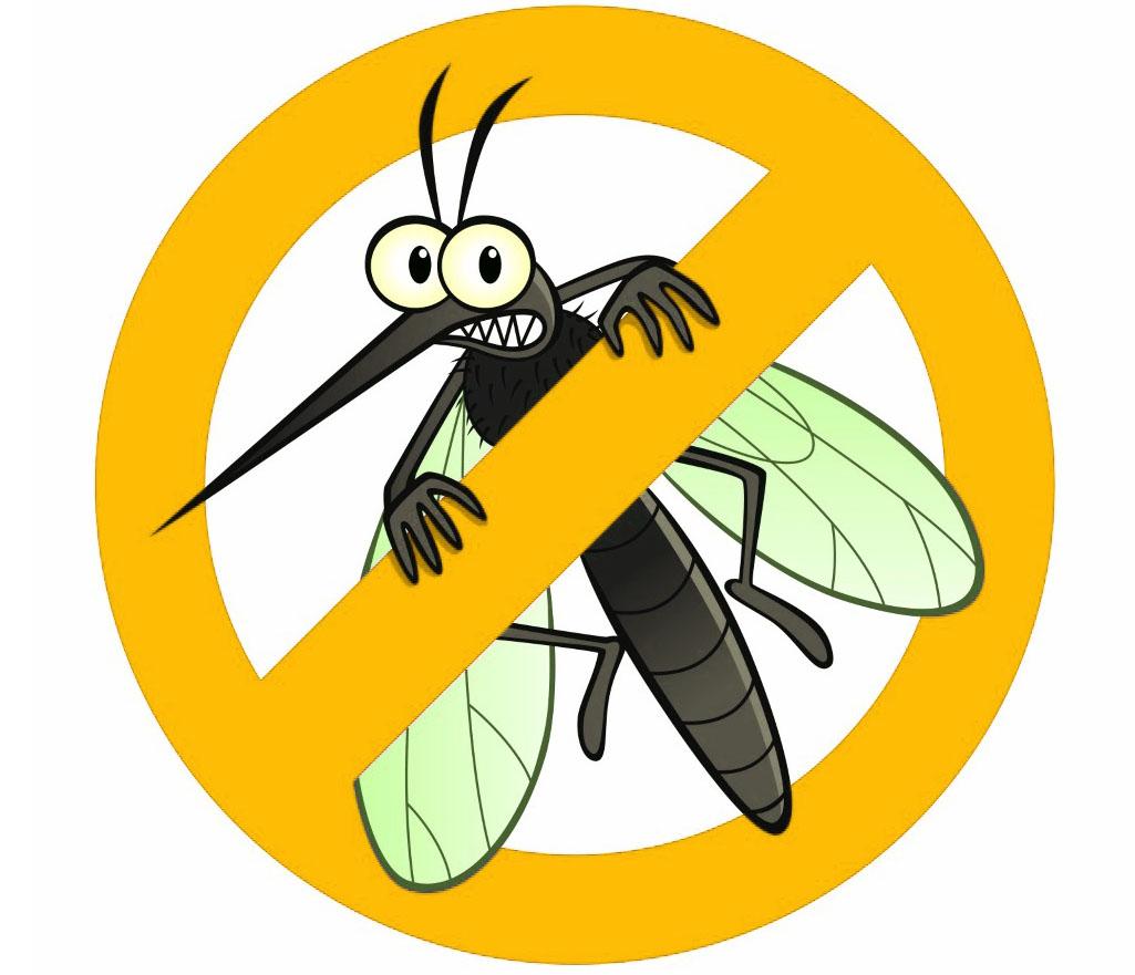 унничтожение комаров Алматы